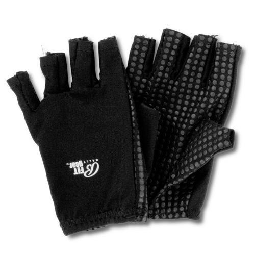 "Bally Total Fitness Women""s Activity Glove Pair (LG/XL)"