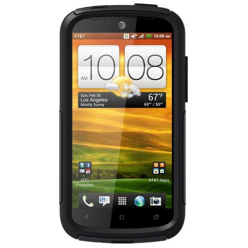 OtterBox Commuter Case HTC One VX Black