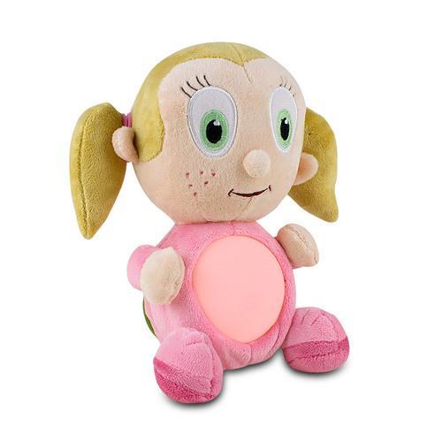 Nite Nite Lightzzz Betty the Girl Night Light Doll
