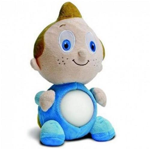 Nite Nite Lightzzz Noah the Boy Night Light Doll