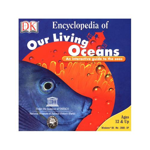 Encyclopedia of Our Living Oceans for Windows PC