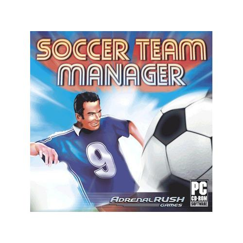 Soccer Team Manager for Windows PC