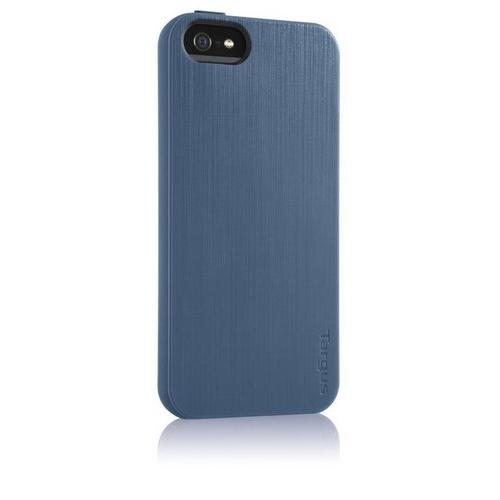 Targus Slim Fit Case for iPhone 5/5s & iPhone SE (French Blue)