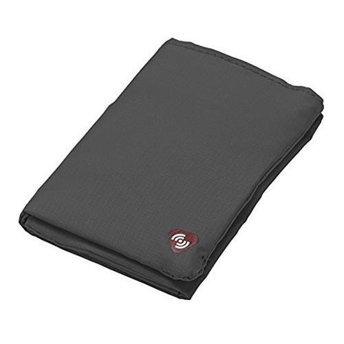 Lewis N Clark Featherlight RFID Tri-Fold Wallet