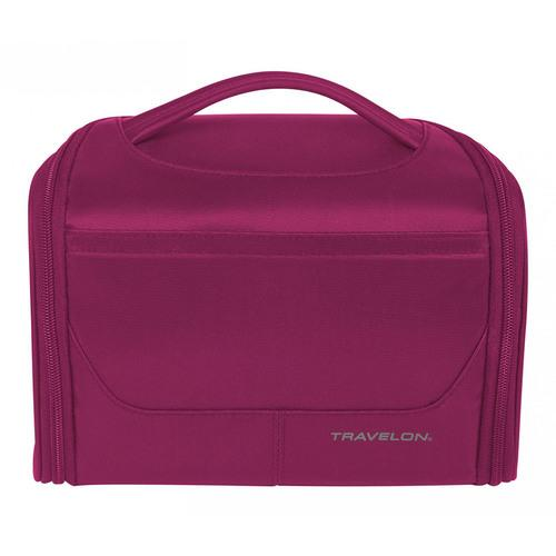Travelon Weekend Edition Independence Bag, Berry