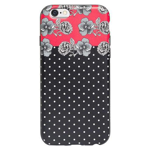 Agent18 FlexShield Case for iPhone 6/6s Case - Rockabilly