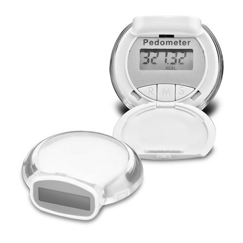 Mighty Pedometer/Activity Tracker & Calorie Counter