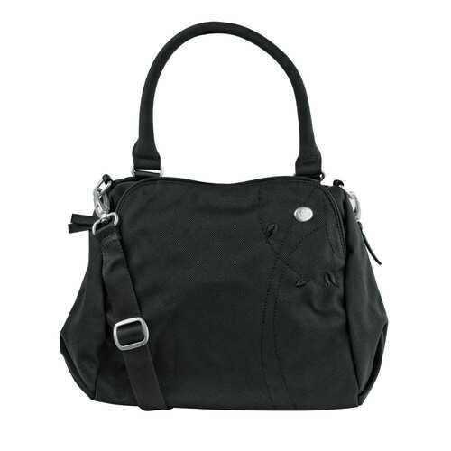 """Haiku Women""""s Teardrop Eco Handbag, Black"""