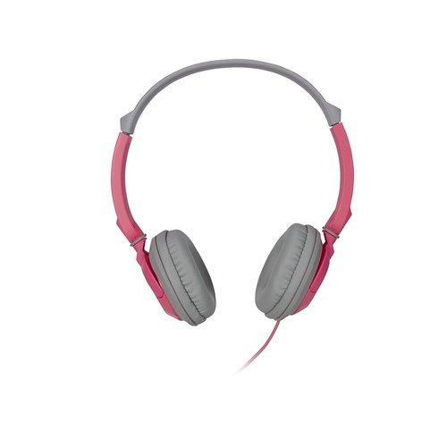 TDK Ultimate Comfort ST-100 Ultralight Stereo Headset Pink