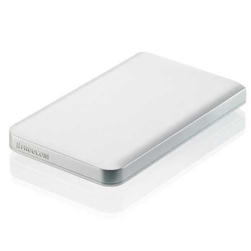 Verbatim Mobile Drive 1TB USB 3.0 External Hard Drive with Magnesium Enclosure