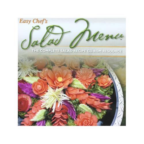 "Easy Chef""s Salad Menu for Windows PC"