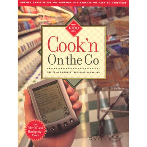 "Cook""n On The Go for Windows PC"