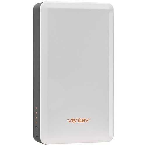 Ventev Powercell Two Port 6000mAh Portable Battery