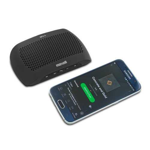 Maxell MB-1 Mini Board Portable Bluetooth Speaker (193013)