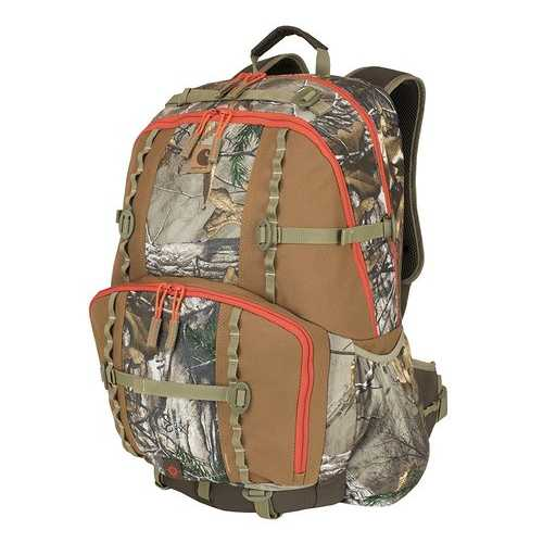 Carhartt Realtree Camo Hunt Day Pack with Gun Sling, 305602B