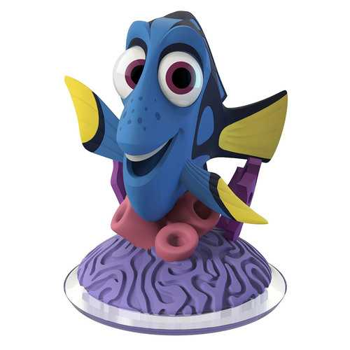 Disney Infinity 3.0 Edition: Finding Dory Play Set