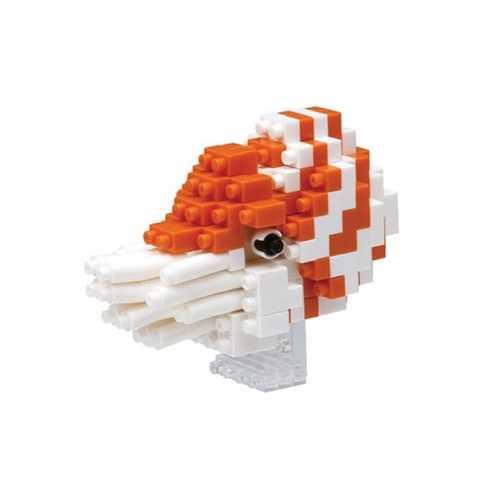 Nanoblock Nautilus Building Kit 3D Puzzle