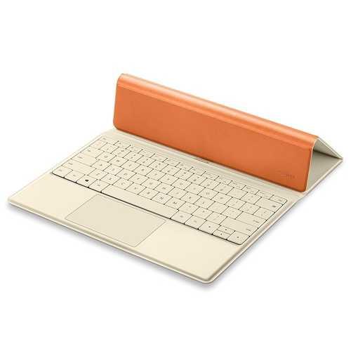 Huawei Matebook Portfolio Keyboard - Orange