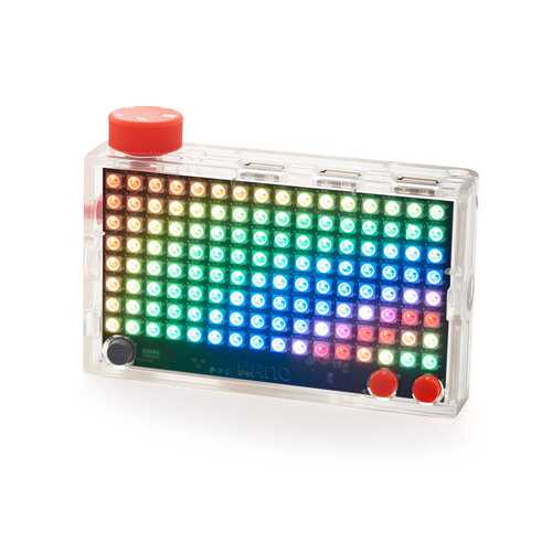 Kano Pixel Kit  Learn to Code with Light (Open Box)