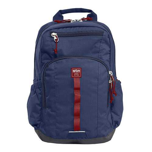 STM Trestle 13 Laptop Backpack- Navy