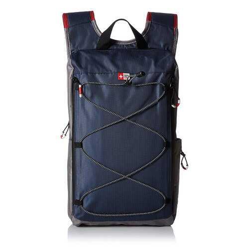 NDK Matterhorn Durable Waterproof Outdoors Hiking Daypack Backpack Blue
