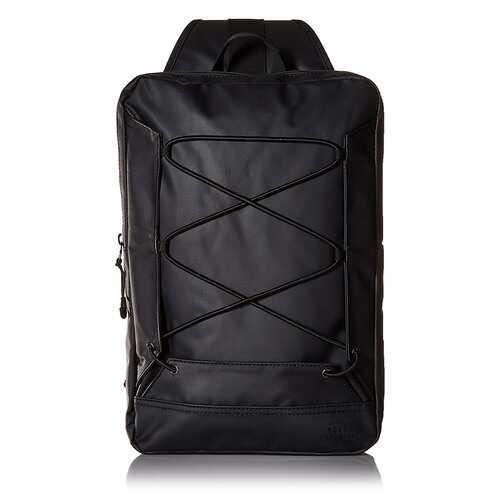 Buxton Thor Sling Waterproof Utility Hiking Daypack/Backpack, Black