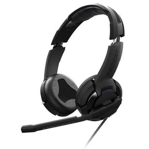 ROCCAT KULO 7.1 USB Virtual 7.1 USB Gaming Headset