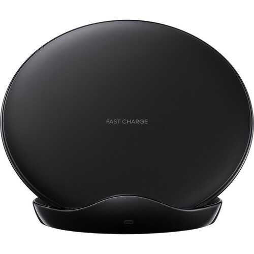 Samsung Fast Charge Wireless Charging Stand 5 V DC Input/Output Input connectors USB Open Box