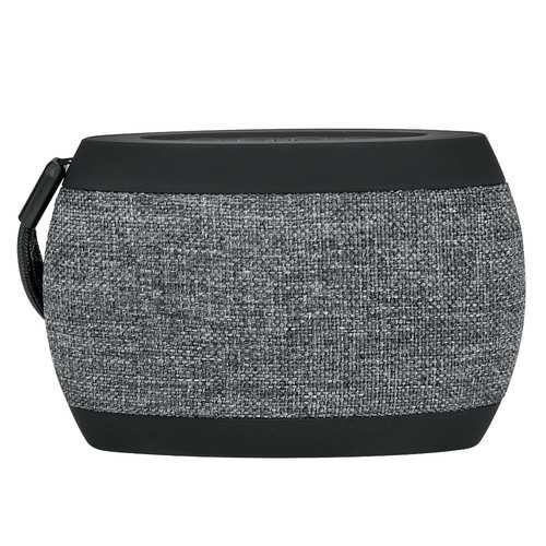 Cipe Wristlet Bluetooth Speaker, Gray