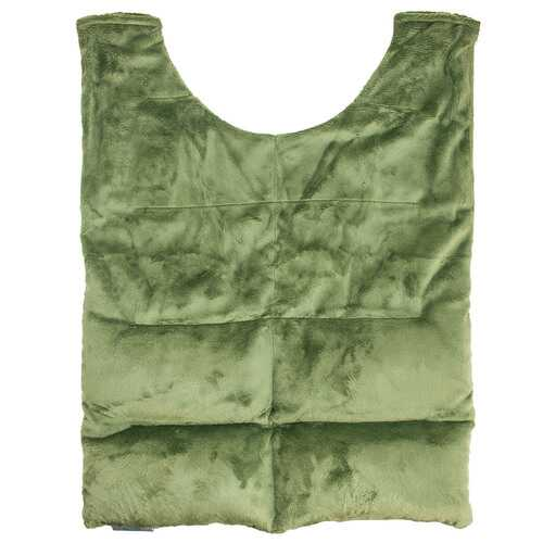 Herbal Concepts Comfort Back Pac, Olive