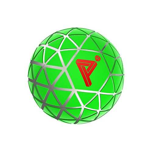 Play Impossible Gameball - Green (Open Box)