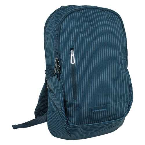 Tucano Magnum Gessato Backpack for 15.6 Laptop - Blue