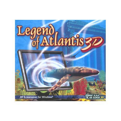 Legend of Atlantis 3D for Windows PC