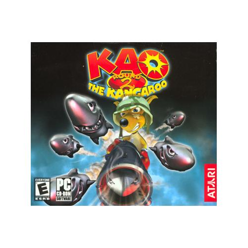 Kao the Kangaroo: Round 2 for Windows PC
