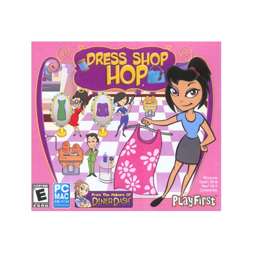Dress Shop Hop for Windows and Mac