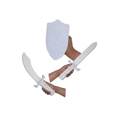 CTA Digital Gladiator Kit for Wii