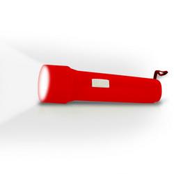 Lumilite All Purpose 2AA Flashlight (Red)