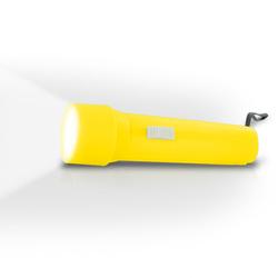 Lumilite All Purpose 2AA Flashlight (Yellow)