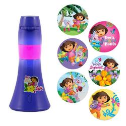 "Nickelodeon""s Dora the Explorer Projectables LED Night Light"