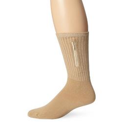 Travelon Security Socks - Tan (Large)