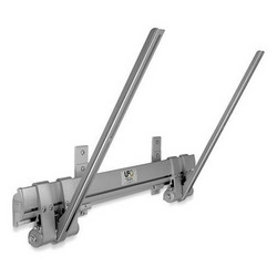 Vantage Point Universal Flat-Panel Wall Mount for 30 to 50 Displays