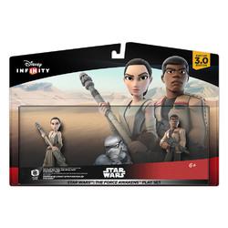 Disney Infinity 3.0 Edition Star Wars: The Force Awakens Play Set