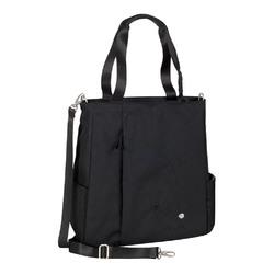 "Haiku Women""s Wisdom Work Eco Tote Bag, Black"