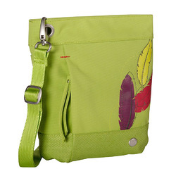 "Haiku Women""s Drift Eco Crossbody Bag, Apple Green"