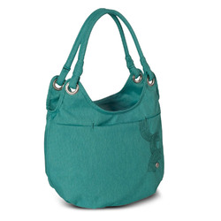 "Haiku Women""s Stroll Bucket Eco Shoulder Bag, Mirage"