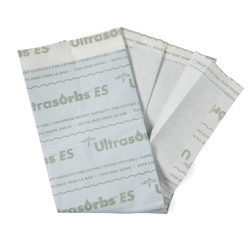 Category: Dropship General Merchandise, SKU #415964, Title: Medline Ultrasorbs ES Underpads Extra Strength Drypad & Drawpad 10 Count, 7 Pack