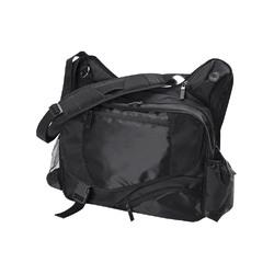 Sweda Heavy Duty Utility 14 Laptop Messenger Shoulder Bag