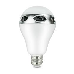LED Smart Symphony Wireless Speaker & LED Lightbulb
