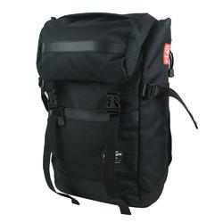 Travelers Club TPRC Sport 18 Laptop Computer Business Travel Backpack Black