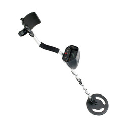 Category: Dropship Gps & Accessories, SKU #475880, Title: Sharper Image TSI-11 Express 11 Metal Detector